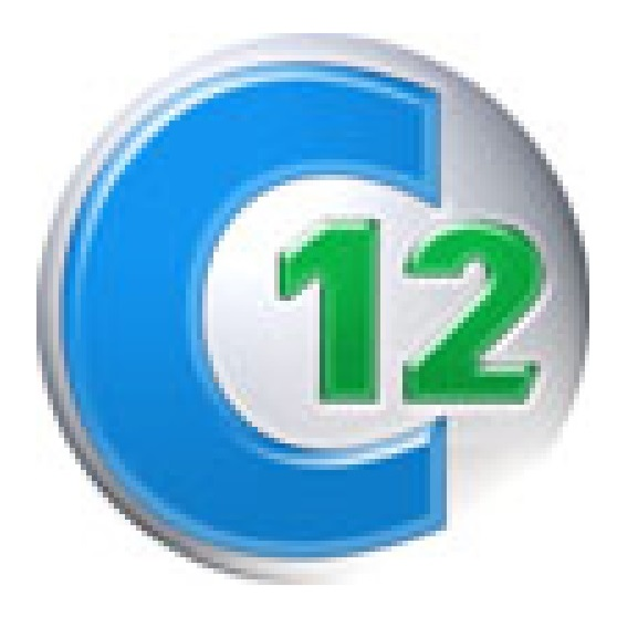 Channel 12 Logo
