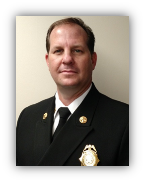 Jeff Taylor, Assistant Chief